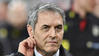 Marcel Koller soll den FCB zurück zum Erfolg führen.