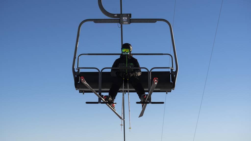 Graubünden prescht vor: Entscheide über Skigebiete und Sportanlagen