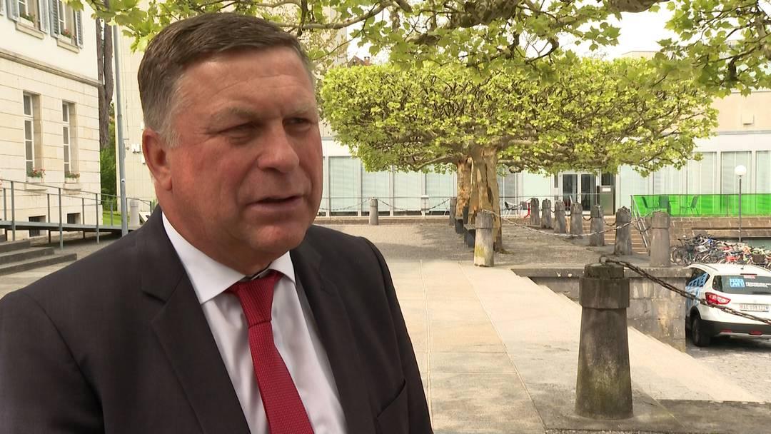 Martin Keller verzichtet auf Nationalratssitz: SVP muss auf Kandidatensuche