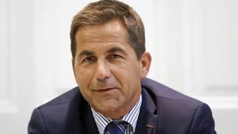 «Ich kenne NDB-Chef Markus Seiler, weil er früher Generalsekretär im Verteidigungsdepartement war, hatte aber weder mit ihm noch mit einem seiner Mitarbeitenden je über Wavecom gesprochen oder in anderer Form mich ausgetauscht.»
