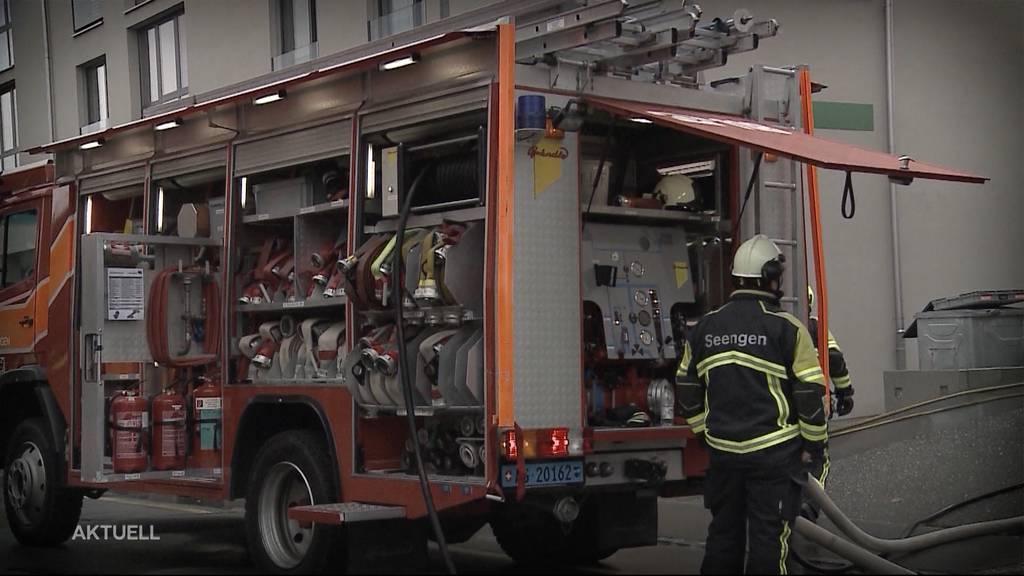 Ex-Feuerwehrmann kann aufatmen: Verfahren wegen Brandstiftung eingestellt