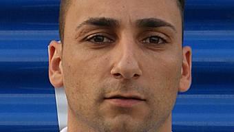 Mirko Recchiuti Larios ist der neue Trainer vom FC Grenchen 15.