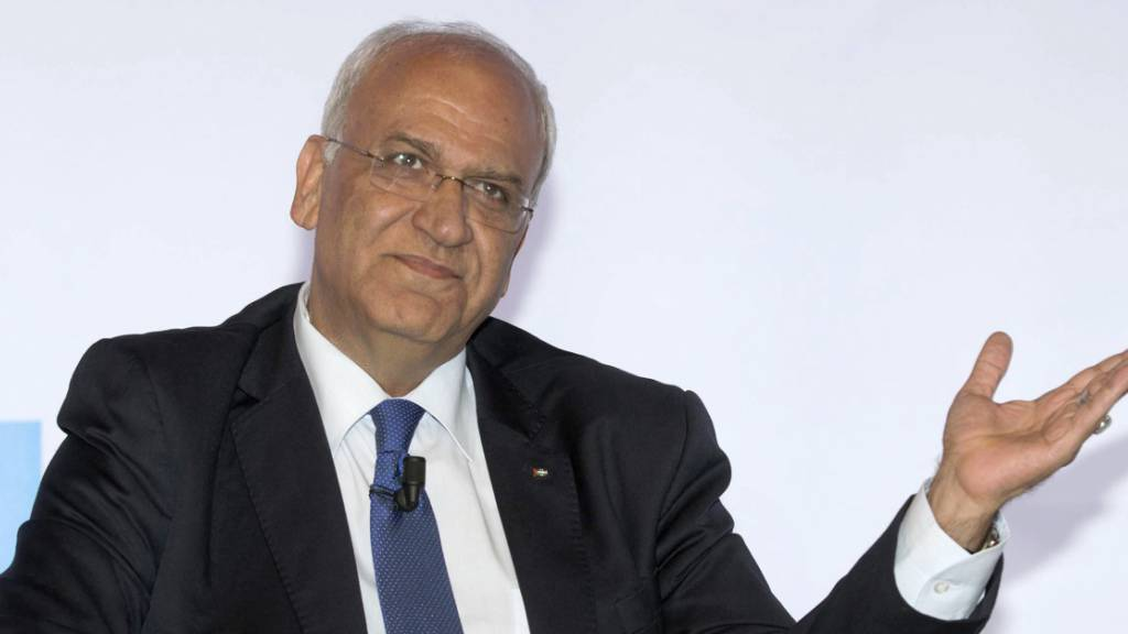 Nach Tod von Palästinenser – PLO will Veröffentlichung eines Videos