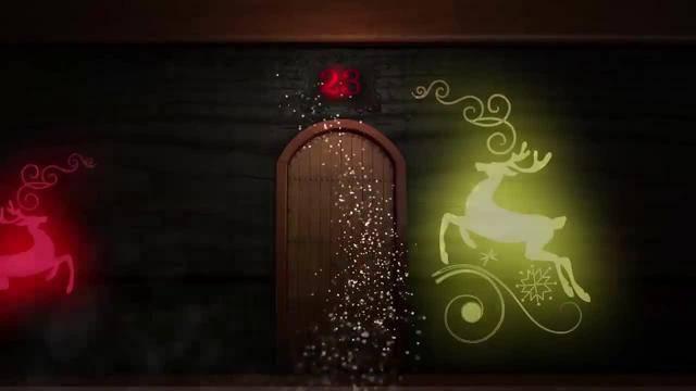 Adventskalender Möbel Hubacher 23. Dezember
