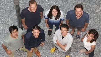 Das Bieler Jungunternehmen wurde 2015 als Ableger der Integrated Scientific Services - ISS AG gegründet.