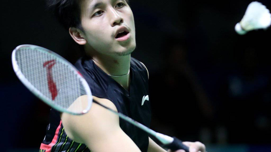 Badminton gilt als die schnellste Rückschlagsportart der Welt. Besonders in Asien geniesst die Sportart grosses Ansehen