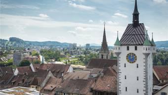 Erste Steuererhöhung seit 1972? Für ein Nein bei der Urnenabstimmung am 25. November setzen sich einzig FDP und Grünliberale ein.
