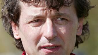 Admir Smajic trainierte den FC Sion bereits 2004