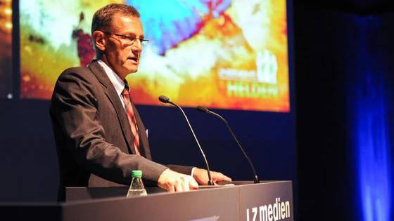 Bornhauser tritt als NLZ-Chefredaktor zurück