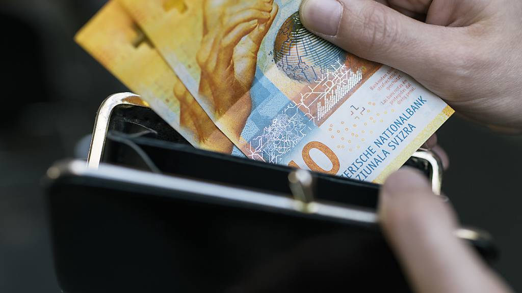 Reallöhne erstmals seit 2016 wieder gestiegen
