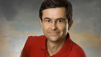 René Roca wird Vizeammann von Oberrohrdorf.