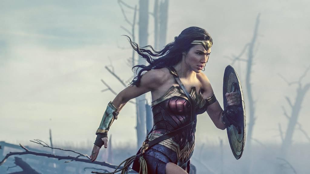 «Wonder Woman 1984» kommt zu Weihnachten – Streaming und im Kino