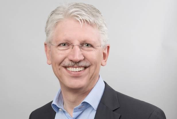 Philippe Luchsinger, Präsident der Schweizer Hausärzte.