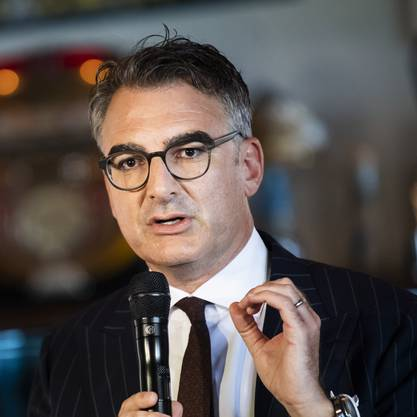 Christian Jungen Direktor Zurich Film Festival