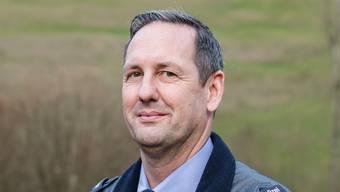 Seit Dezember ist Marco Bisa der neue Chef der Stadtpolizei Dietikon. (Archivbild)