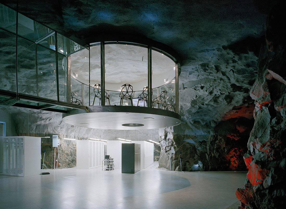 Albert France-Lanord Architects