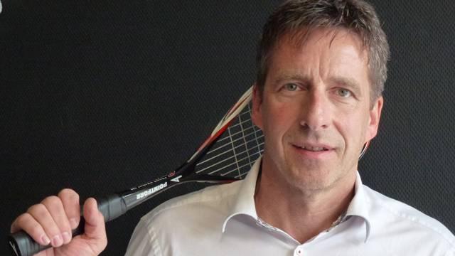 René Stofer traut sich den Weltmeister-Titel in seiner Altersklasse zu.