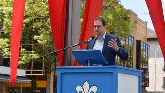 Fordert einen Kampf – nicht gegen, sondern für etwas: SP-Nationalrat Daniel Frei.