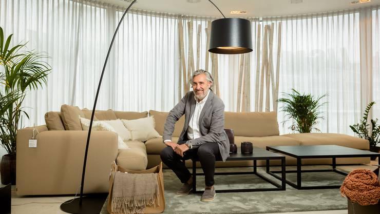 Traditionsreiches Möbelgeschäft Inbaden Schliesst Nach 20 Jahren