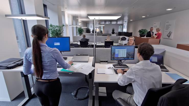 Die Integration am Arbeitsplatz soll mit dem neuen Leitfaden stärker in den Fokus gerückt werden.