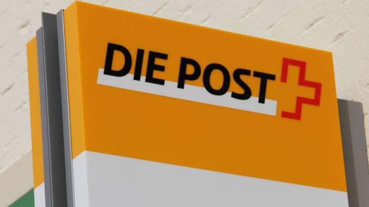 Die Post in Killwangen bleibt ab dem 9. Februar geschlossen. (Symbolbild)
