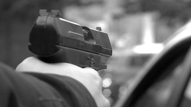 So lautet die Anklage gegen Baregg-Schützen