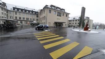 Hat das Bruderholzspital seine Geburtsabteilung erst einmal geschlossen, dürften die Entbindungen am Basler Bethesda-Spital (Bild) stark zunehmen. Juri Junkov