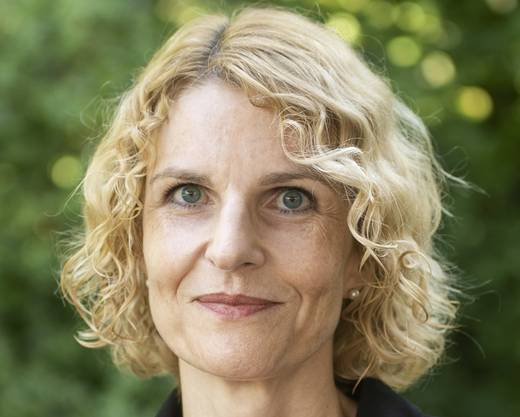 Barbara Hürlimann.