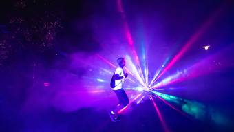 Saucony Light Run 2018