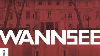 Fabrice Le Hénanff: Wannsee, Knesebeck Verlag 2019, 88 Seiten.