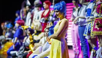 """Bis zu 40'000 Manga-Begeisterte werden am diesjährigen Polymanga-Festival in Montreux VD erwartet. Dieses findet vom Karfreitag bis am Ostermontag statt. Auf dem Programm stehen neben den japanischen Comics auch Videospiele, Konzerte, Karaoke, Webserien und Kostümshows, sogenannte Cosplays. Geplant sind ausserdem Auftritte von mehr als 50 geladenen Gästen, wie die französischen Youtuber LucassTV und DavidLafarge oder die Schauspielerin Holly Marie Combs aus der Serie """"Charmed""""."""