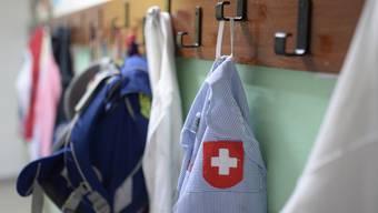 Rund 3500 Schüler besuchten die Schule damals freiwillig (Symbolbild)