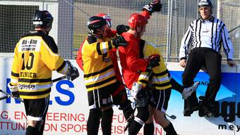 Streethockeyclub Bonstetten-Wettswil