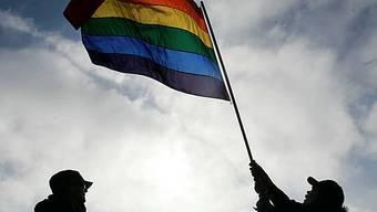 Der Kampf gegen Diskriminierung geht weiter