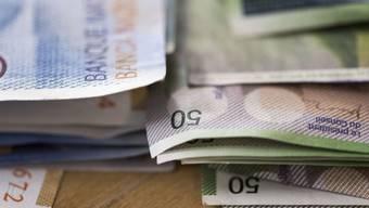 Rheinfelden verzeichnet einen Gewinn von 12,2 Millionen Franken. (Symbolbild)