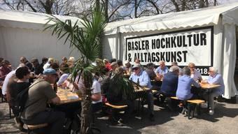 Festbetrieb: Zürich und Basel feiern Sechseläuten am Freitagabend