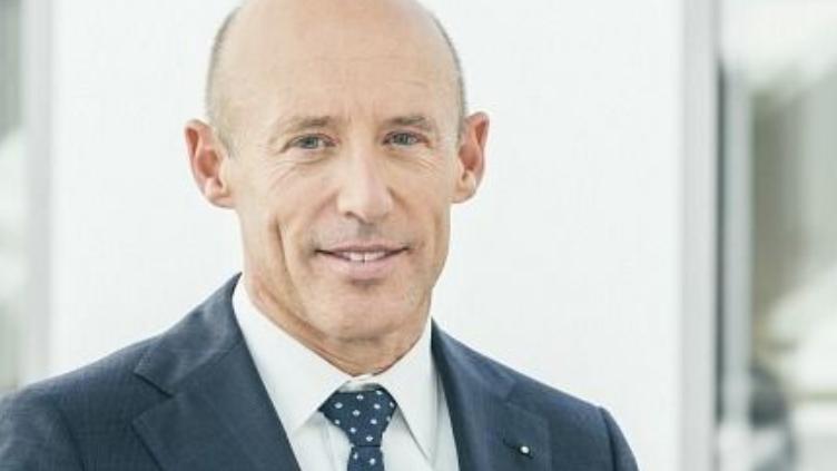 Raiffeisen-Chef Gisel tritt Ende 2018 zurück