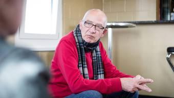 Lucien Tschachtli ist Präsident und alleiniger Verwaltungsrat des FC Wohlen.
