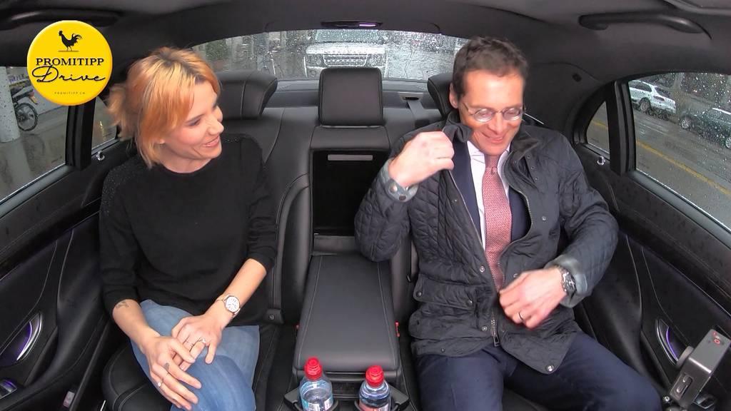 Promitipp Drive mit Roger Köppel