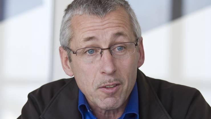 Peter Brügger