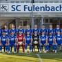 Jonas Wyss (stehend, 4.v.l.) will nach überstandener Verletzung dafür sorgen, dass es mit dem SC Fulenbach wieder vorwärts geht.