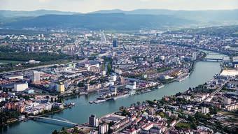 Darf ich noch nach Weil am Rhein zum Einkaufen? Ist eine Velotour im Elsass erlaubt? (Archivbild)
