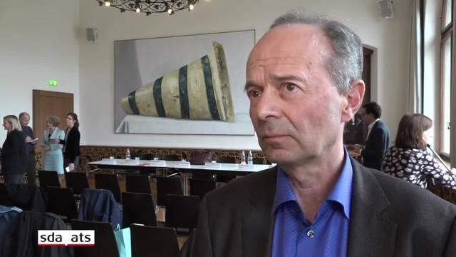 Knatsch im Zürcher Stadtrat: Richard Wolff wird die Polizei entzogen