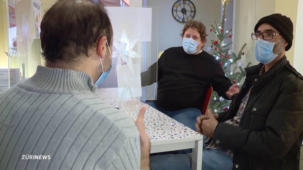 Der Verein «Incontro» kämpft gegen Einsamkeit an Weihnachten