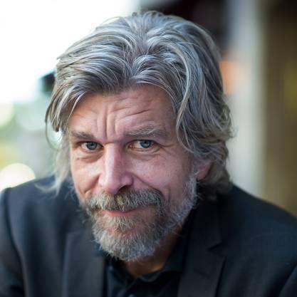 Karl Ove Knausgård Norwegischer Schriftsteller