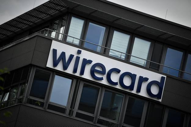 In dramatischer Schieflage: Der Finanzdienstleister Wirecard hat Insolvenz angemeldet.