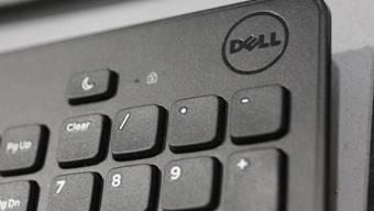 PC-Hersteller Dell mit Gewinneinbruch (Symbolbild)