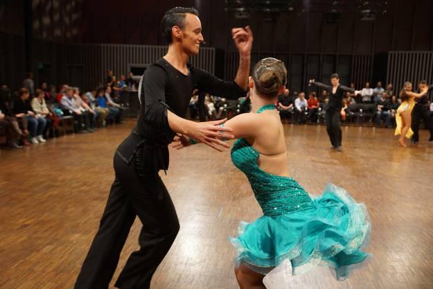 Tanzsport-Highlight in Baden - der Trafo Cup 2014 (ub)5