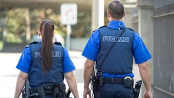 120000 Franken könnte die Regierung pro eingespartem Polizisten verbuchen. Key