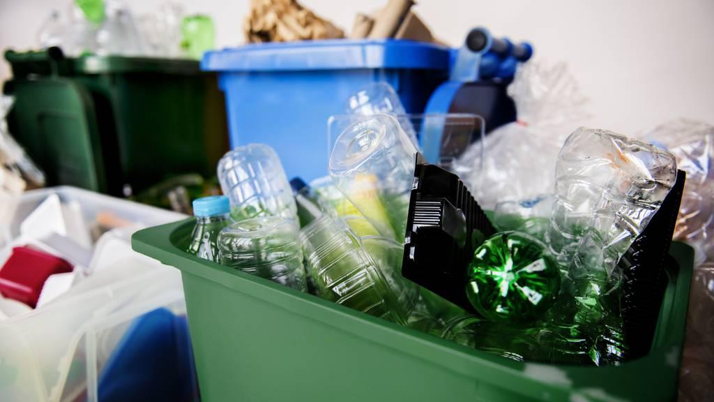 Ein bisschen Abfall bringt Mitbewohner zur Weissglut. (Symbolbild)
